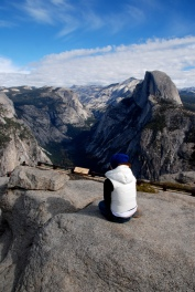 My Image from Yosemite