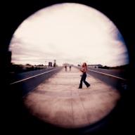 Fisheye Lens Attachment