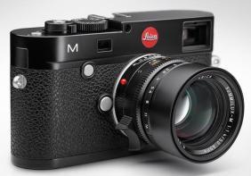 M Leica Digital
