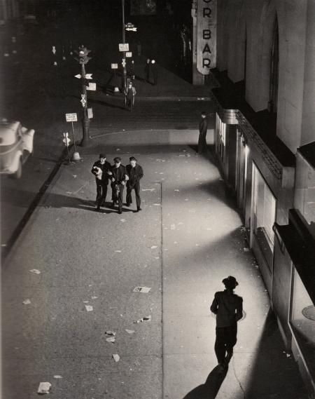 Photographer : Herbert Gehr