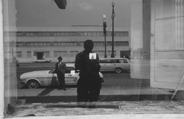 Lee Friedlander 2