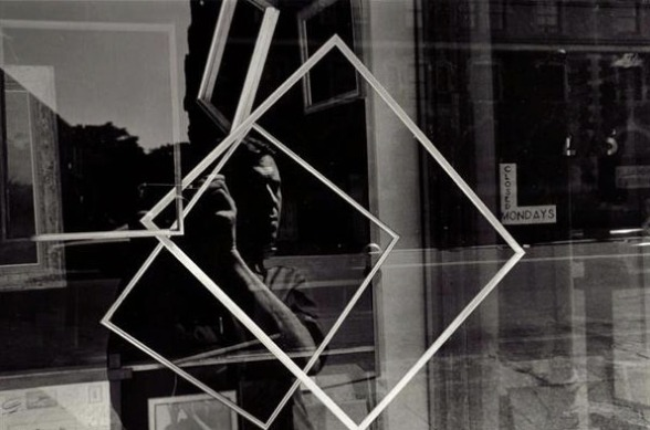 Lee Friedlander 3