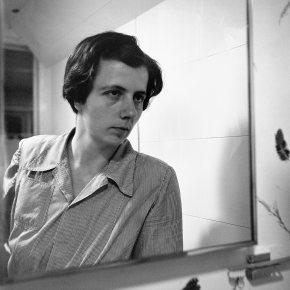 Vivian Maier without...