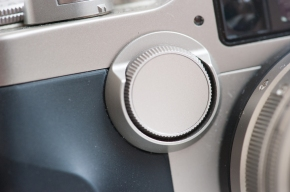 Manual Focus Dial