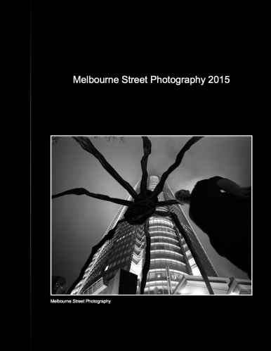 Melbourne Street Photography 2015